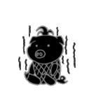 カッ豚パイン その1(個別スタンプ:5)