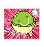 お茶の妖精さん 第2弾(個別スタンプ:39)