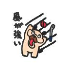 ゴルファーぱぐ(個別スタンプ:15)