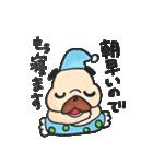 ゴルファーぱぐ(個別スタンプ:21)