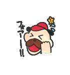 ゴルファーぱぐ(個別スタンプ:25)