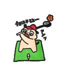 ゴルファーぱぐ(個別スタンプ:29)