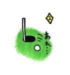 ゴルファーぱぐ(個別スタンプ:38)