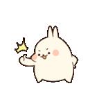 食いしんぼうさぎ(個別スタンプ:02)