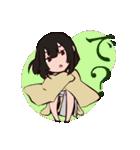 鬼っ子(個別スタンプ:6)