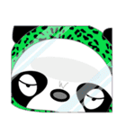 パンレンジャー4(個別スタンプ:3)