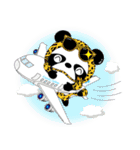 パンレンジャー4(個別スタンプ:37)