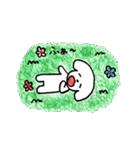 ぽかぽか春のぽこたんの毎日(個別スタンプ:2)