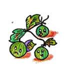 ラブリーフルーツ(個別スタンプ:40)