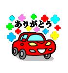 スポーツカーフレンズ1(個別スタンプ:03)