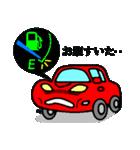 スポーツカーフレンズ1(個別スタンプ:07)