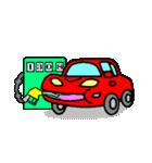 スポーツカーフレンズ1(個別スタンプ:13)