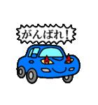 スポーツカーフレンズ1(個別スタンプ:39)