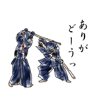 剣の刻~零~(個別スタンプ:02)