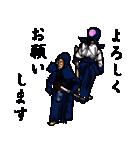 剣の刻~零~(個別スタンプ:14)