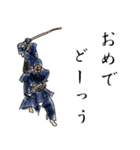 剣の刻~零~(個別スタンプ:20)