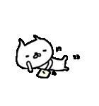 <色々ほめちゃう>ゆるりとネコたちCuteCat(個別スタンプ:29)