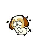 シーズー5(※ここ気持ちいいの?)(個別スタンプ:32)