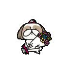 シーズー6(※でちゃった?)(個別スタンプ:24)