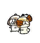 シーズー6(※でちゃった?)(個別スタンプ:29)