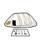 オカン系男子(個別スタンプ:40)