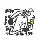 がんばれ!野球少年(個別スタンプ:12)