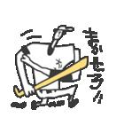 がんばれ!野球少年(個別スタンプ:15)