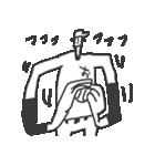 がんばれ!野球少年(個別スタンプ:16)