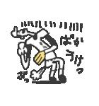 がんばれ!野球少年(個別スタンプ:23)