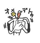 がんばれ!野球少年(個別スタンプ:28)