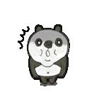 パンダでーす。(個別スタンプ:31)