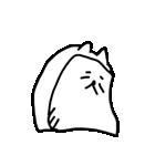 キャッ豆腐(個別スタンプ:19)