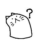 キャッ豆腐(個別スタンプ:30)