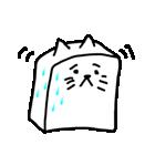 キャッ豆腐(個別スタンプ:36)