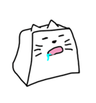 キャッ豆腐(個別スタンプ:38)