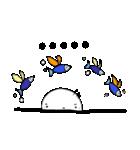 ウミボー 2(個別スタンプ:03)