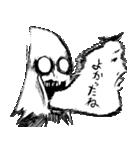 ウケ・ケケケ(またきたよ)(個別スタンプ:2)