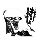 ウケ・ケケケ(またきたよ)(個別スタンプ:9)