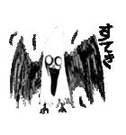 ウケ・ケケケ(またきたよ)(個別スタンプ:14)
