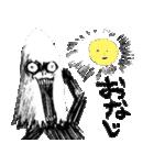 ウケ・ケケケ(またきたよ)(個別スタンプ:23)