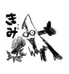 ウケ・ケケケ(またきたよ)(個別スタンプ:28)
