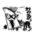 ウケ・ケケケ(またきたよ)(個別スタンプ:35)