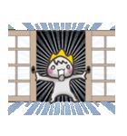 備後弁スタンプ ③【タメ語編】(個別スタンプ:28)