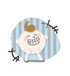 Happy Happy Boy(個別スタンプ:03)
