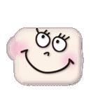 Happy Happy Boy(個別スタンプ:34)
