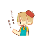 きみへ!(個別スタンプ:07)