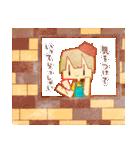 きみへ!(個別スタンプ:12)