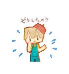 きみへ!(個別スタンプ:15)