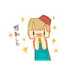 きみへ!(個別スタンプ:36)