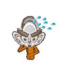 三択の嵐!(個別スタンプ:12)
